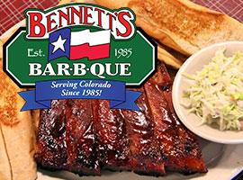 Bennetts BBQ