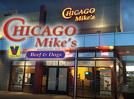 Chicago Mike's