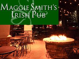 Maggie Smiths Irish Pub