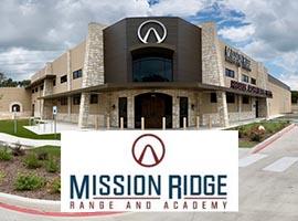 Mission Ridge Range & Academy