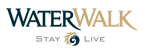 WaterWalk - Stay-Live