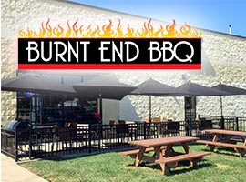 Burnt End BBQ