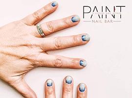 Paint Nail Bar