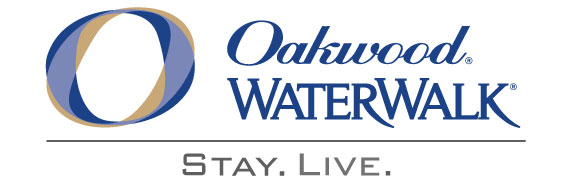 Oakwood Waterwalk Stay, Live